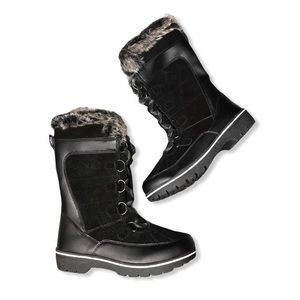 Universal Thread | NWT Fur & Leather Winter Boots